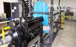 Rolls Royce Aircraft Engine - Spitfire Project. The Parnall Aircraft Company