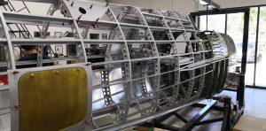 Spitfire Project - Parnall Aircraft Company
